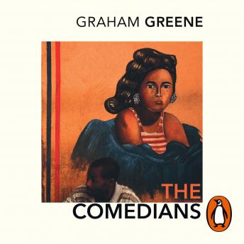 Download Comedians by Graham Greene