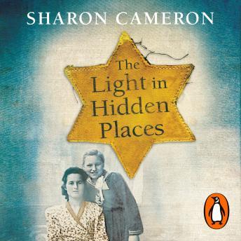 The Light in Hidden Places: Based on the true story of war heroine Stefania Podgórska