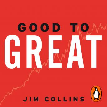 Download Good To Great by Jim Collins