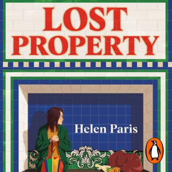 Lost Property: The most uplifting debut of 2021
