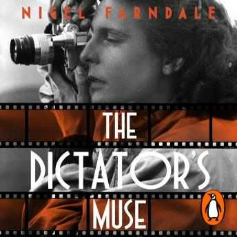 The Dictator's Muse: the captivating novel by the Richard & Judy bestseller
