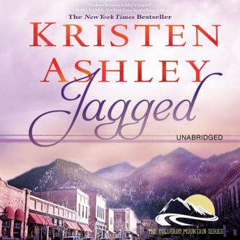 Jagged, Kristen Ashley