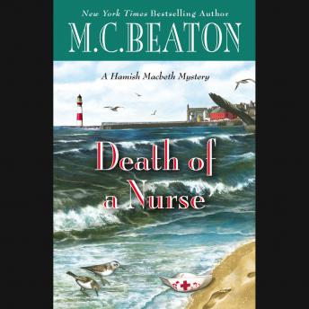 Download Death of a Nurse by M. C. Beaton