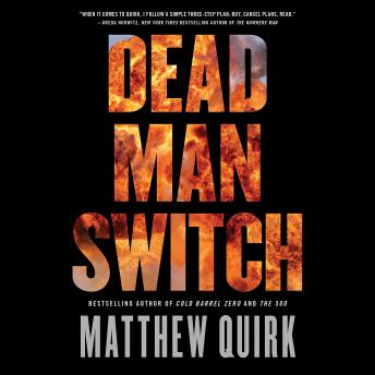 Download Dead Man Switch by Matthew Quirk