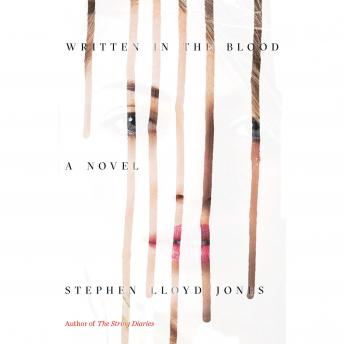 Download Written in the Blood by Stephen Lloyd Jones