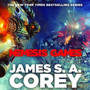Download Nemesis Games by James S. A. Corey