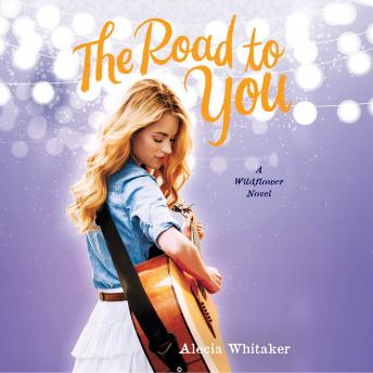 Road to You, Alecia Whitaker