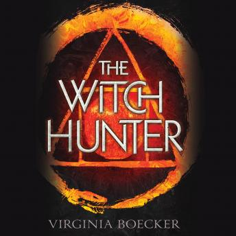 Witch Hunter, Virginia Boecker