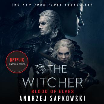 Download Blood of Elves by Andrzej Sapkowski