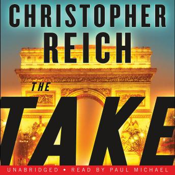 Download Take by Christopher Reich