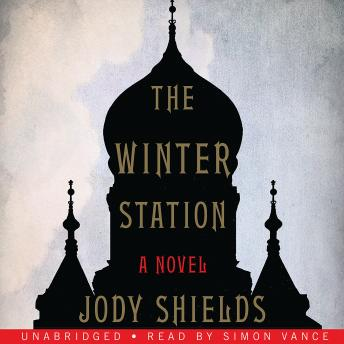 Winter Station, Jody Shields