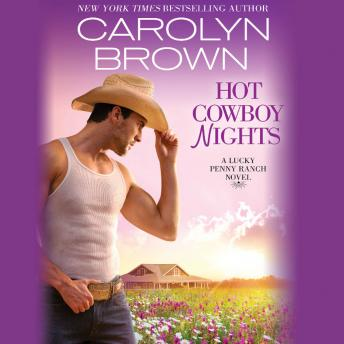 Hot Cowboy Nights, Carolyn Brown