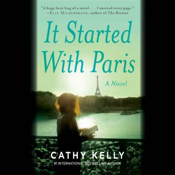 It Started With Paris, Cathy Kelly