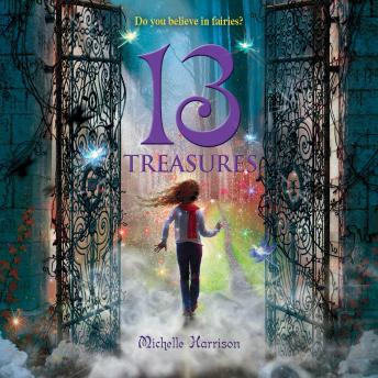 Download 13 Treasures by Michelle Harrison