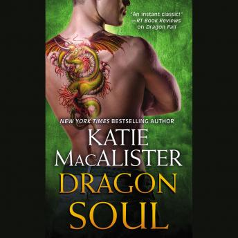 Dragon Soul, Katie MacAlister