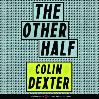 Other Half, Colin Dexter