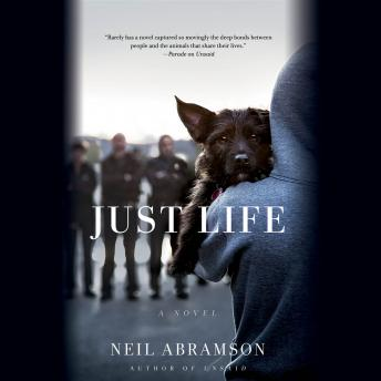 Just Life, Neil Abramson