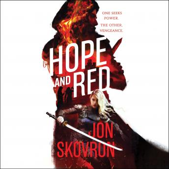 Hope and Red, Jon Skovron