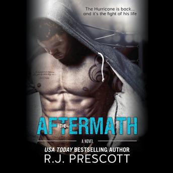The Aftermath, R.J. Prescott, Aaron Abano