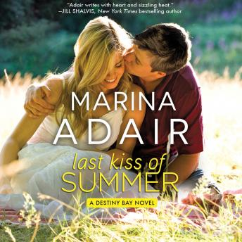 Last Kiss of Summer (Forever Special Release Edition), Marina Adair