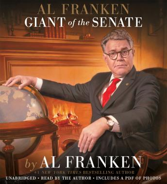 Download Al Franken, Giant of the Senate by Al Franken
