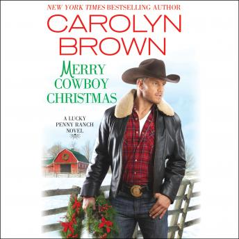 Download Merry Cowboy Christmas by Carolyn Brown