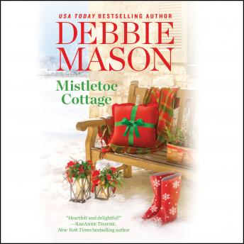 Mistletoe Cottage, Debbie Mason