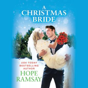 Download Christmas Bride by Hope Ramsay