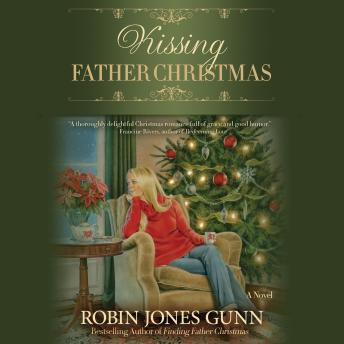 Kissing Father Christmas: A Novel