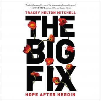 Big Fix: Hope After Heroin, Tracey Helton Mitchell