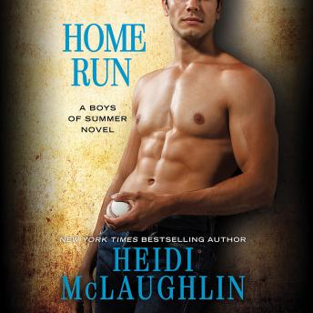 Home Run, Heidi McLaughlin