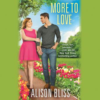 More to Love, Alison Bliss