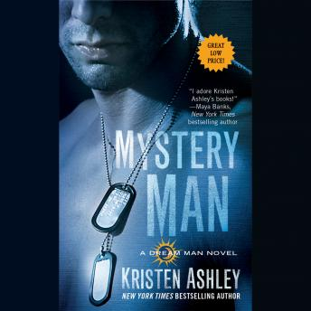 Mystery Man, Kristen Ashley