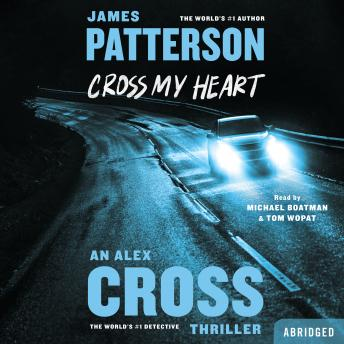 Download Cross My Heart by James Patterson