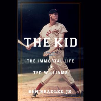 Download Kid by Ben Bradlee