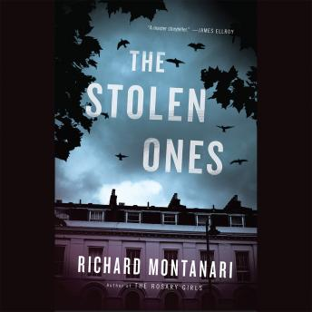 Stolen Ones, Richard Montanari