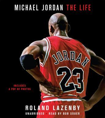 Michael Jordan: The Life Audiobook Free Download Online