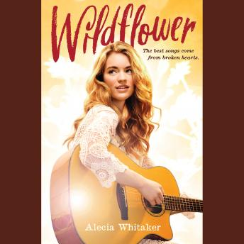 Wildflower, Alecia Whitaker