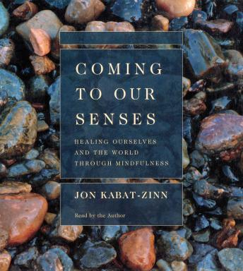 Coming to Our Senses: Healing Ourselves and Our World Through Mindfulness