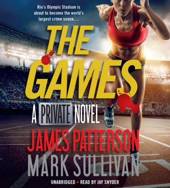 Games, James Patterson
