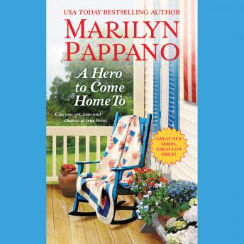 Hero to Come Home To, Marilyn Pappano