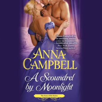 Scoundrel by Moonlight, Anna Campbell