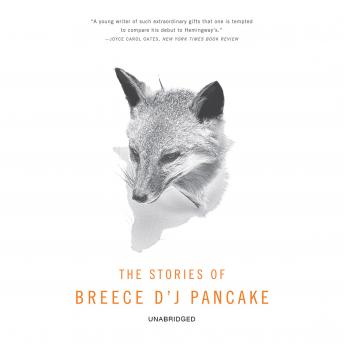 Stories of Breece D'J Pancake sample.