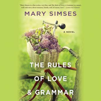 Rules of Love & Grammar, Mary Simses