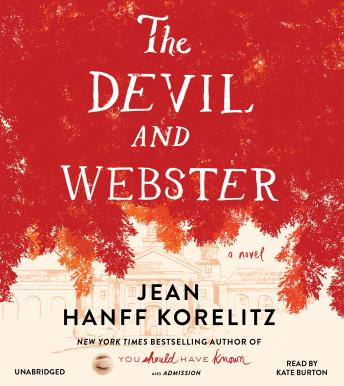 Devil and Webster, Jean Hanff Korelitz