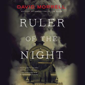 Ruler of the Night, David Morrell