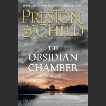 Obsidian Chamber, Lincoln Child, Douglas Preston