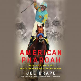 American Pharoah: The Untold Story of the Triple Crown Winner's Legendary Rise, Joe Drape