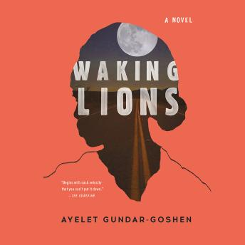 Download Waking Lions by Ayelet Gundar-Goshen