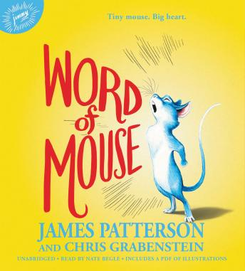 Word of Mouse, Chris Grabenstein, James Patterson